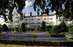 Danesfield House Hotel England