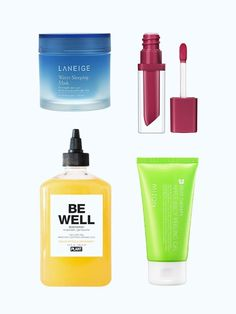 Flying under the radar… until now. - Best Target beauty brands.