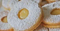 Cytrynowe ciastka z Lemon Curd. Sprawdź! Lemon Curd, Eggs, Cookies, Breakfast, Food, Crack Crackers, Morning Coffee, Biscuits, Essen