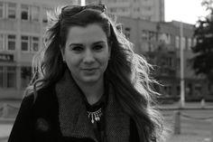 Fotoprojekt Usmej sa a zmen svet - Lucka O. https://www.facebook.com/usmejsaazmensvet