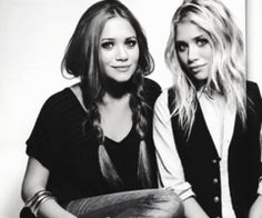 Always have and always will love the Olsen twins