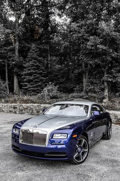 "fullthrottleauto: ""Rolls Royce Wraith (by Connor G photography) (#FTA) """