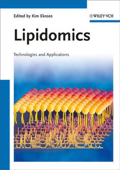 Focusing on the practical applications, this user-oriented guide presents current technologies and strategies for systems-level #lipidanalysis, going beyond basic research to concentrate on commercial uses of #lipidomics in biomarker and diagnostic development, as well as within #pharmaceutical drug discovery and development.