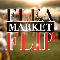 """Happy holiday weekend    My mom and my """"Flea Market Flip"""" episode (starring GMA's Lara Spencer) is premiering tonight on GAC channel (CH. 723 in NYC) at 8 PM 