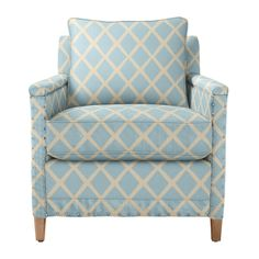 serena & lily club chair - love their chairs/styles.