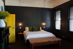 The Franklin Boutique Hotel - Adelaide, Australia - Smith Hotels