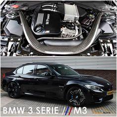 18 vind-ik-leuks, 2 reacties - PrinsAuto B.V. (@prinsauto) op Instagram: 'Wauw, wat een auto!! De BMW 3 serie M3. Ben je nieuwsgierig naar deze auto kom dan gerust langs.…'