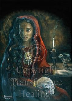Mary Magdalene Photos | Transference Healing ® - High frequency alchemical healing process ...