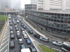 Comment repenser les déplacements urbains pour réduire la pollution ?