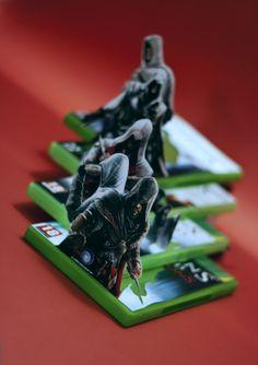 Assassin's Creed Cover Cut/Art