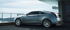 2011 Cadillac CTS... In my effin dreams is RIGHT!
