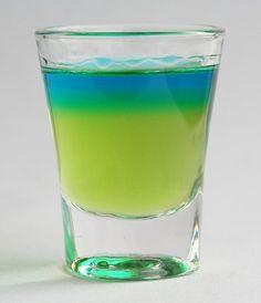 Shooter Aqua Delight, by Madhu Menon