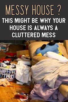 declutter It happens to everyone at one point or another we look around our home and think, Man, I have a LOT of CRAP! You know what all that STUFF is? Its CLU Clutter Organization, Home Organization Hacks, Organizing Tips, Organizing Paperwork, Organisation Ideas, Organising, Declutter Home, Declutter Your Life, House Cleaning Tips