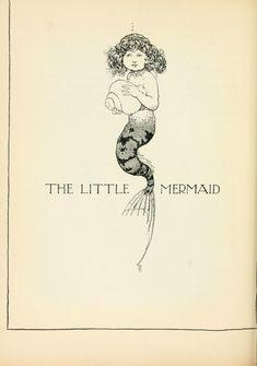 1913 - Hans Andersen's fairy tales - by Andersen, Hans Christian - Robinson, William Heath