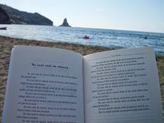 IRINA BINDER - Insomnii: Citate din cartea Fluturi Binder, Beach, Water, Outdoor, Insomnia, Gripe Water, Outdoors, Trapper Keeper, The Beach