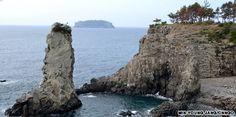 How to visit Jeju Island on a dime    ce petit cochon   travel   jeju island korea