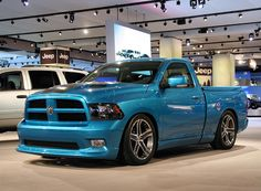 MOPAR Dodge Ram | Flickr - Photo Sharing!