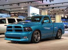 MOPAR Dodge Ram   Flickr - Photo Sharing!