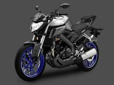 yamaha mt-125 (2017) | 2017 | pinterest | scooter motorcycle