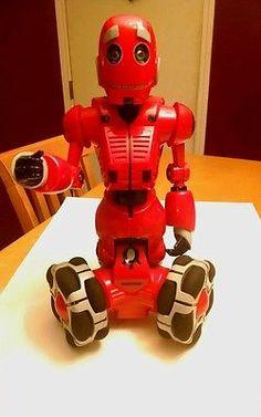 RobotShop | Robot Store | Robots | Robot Parts | Robot ...