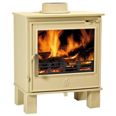 ACR Malvern Multifuel Stove From Fireplace Products