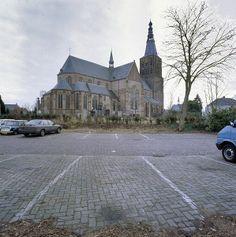 St. Petrusbasiliek Boxtel, North Brabant (the Netherlands)