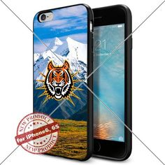 WADE CASE Idaho State Bengals Logo NCAA Cool Apple iPhone6 6S Case #1186 Black Smartphone Case Cover Collector TPU Rubber [Forest] WADE CASE http://www.amazon.com/dp/B017J7OOJ4/ref=cm_sw_r_pi_dp_kG3rwb1RDCST7