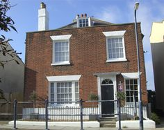 Copeland House Whitstable bed & breakfast