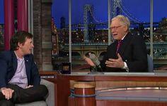 """""""Contanto que eu interprete um cara com Parkinson, posso fazer qualquer coisa"""", diz Michael J. Fox;  http://rollingstone.com.br/video/contanto-que-eu-interprete-um-cara-com-parkinson-posso-fazer"""