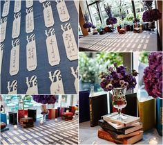 Four Seasons Wedding Reception | Marie Labbancz - Art Of Love Blog