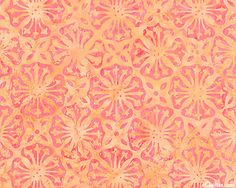 Renaissance Batik from the 'Bali Impressions' collection by Benartex