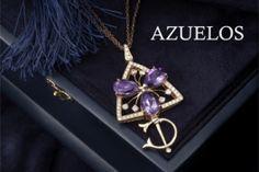 superb jewelry...  Azuelos Agdal    8 rue du 16 Novembre,  Agdal.  10000 rabat