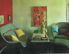 Interior Decoration A to Z from Betty Pepis 1965   Flickr: Intercambio de fotos