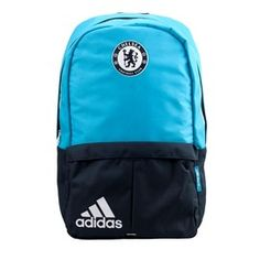 Chelsea Backpack 2014 – 2015