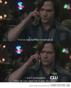 LOL Supernatural
