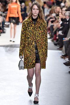 As prints que dominaram a semana de moda de Paris.