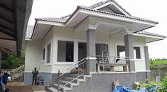 รวมไอเดียเด็ดๆ สำหรับการตกแต่งภายนอกให้สวยงามและน่าอยู่ | homify Outdoor Decor, Home Decor, Decoration Home, Room Decor, Interior Decorating