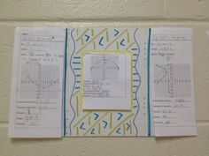 Walking in Mathland - Teaching Math Blog  Great High School Math activities and ideas!
