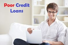 People can sort out their financial trouble easily with #poorcreditloans. They can avail these schemes despite their low credit rating. These are unsecured fiscal services which help loan seekers to grab funds without pledge any collateral as a security. www.moneyintime.com.au