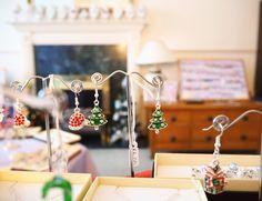 My Christmas Jewellery Parties #mybeadedtreasures on @Etsy #jewellery #jewelry