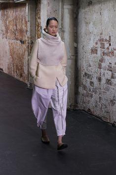 Nehera SS16 Paris Fashion Week