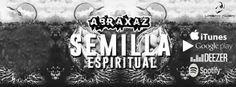 """Semilla Espiritual"" es el nuevo sencillo de Abraxaz http://crestametalica.com/semilla-espiritual-es-el-nuevo-sencillo-de-abraxaz/ vía @crestametalica"