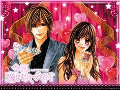 Tags: Anime, Candle, Kyou Koi wo Hajimemasu, Minami Kanan, Kyouta Tsubaki, Valentines, Tsubaki Hibino