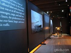 Wondering if you should bring your kids to the new Titanic exhibit at the Grand Rapids Public Museum? Read this: http://grkids.com/should-you-take-your-kids-to-the-new-titanic-exhibit/