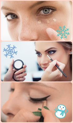 10 Beauty Tips To Look Your Freshest During The Holidays on BuzzFeed!