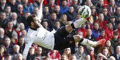 Cara Taruhan Bola - Absen Bela Skuad Spanyol, Juan Mata Belum Menyerah - Pemain Manchester United, Juan Mata, mengungkapkan bahwa dia...