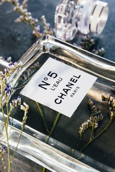 Spring Fragrances for Every Occasion - The Chriselle Factor