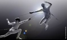 Fencing, this is pretty high on my bucket list :)