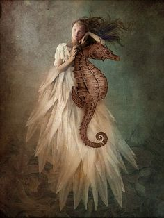 Digital Artworks by Catrin Welz-Stein