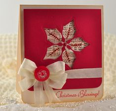 I am so making this card and I have all the dies and stamps to make it with...whoohoo!
